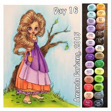 639 best copic images on pinterest alcohol markers copic colors