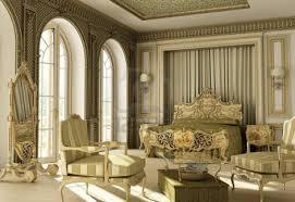 rococo decor inspiration luxury rococo bedroom with double window on balcony