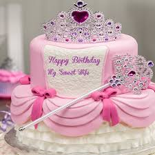 birthday cake images for wife best cake 2017