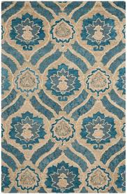 Outdoor Round Rugs by Aqua Colored Area Rugs Creative Rugs Decoration