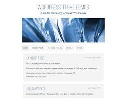 wordpress layout how to wordpress themes andreasviklund com