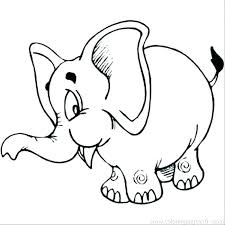 coloring pages elephant and piggie happy coloring pages elephant best coloring unknown happy coloring