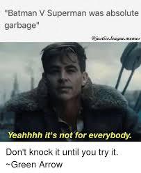 The League Memes - batman v superman was absolute garbage league memes yeahhhh it s not
