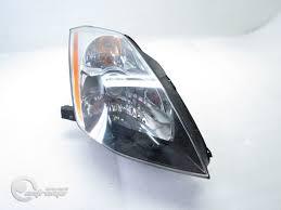 nissan 350z xenon headlights nissan 350z 04 05 hid headlight head light right passenger side