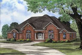 two master suites 59638nd architectural designs house plans