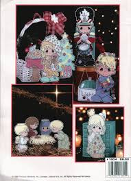 precious moments christmas pg 15 15 precious momenst