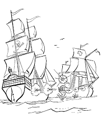 pirate coloring pages 9 u2013 coloringpagehub
