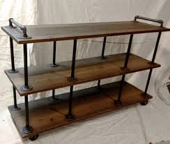 industrial style furniture furniture industrial style diy rustic tv stands featuring black