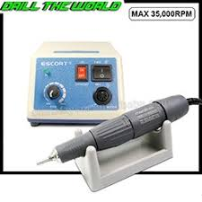 Jewelry Engraving Tools 35000rpm Portable Micromotor Handpiece Jewelry Engraving Tools