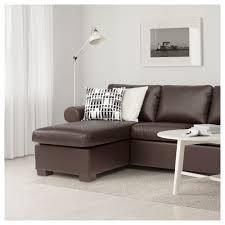 Ektorp Armchair Furniture Comfortable Ikea Ektorp Sofa For Your Living Room Sofas