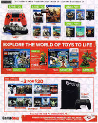 best black friday deals 2016 toys gamestop u0027s black friday 2016 deals nintendo everything