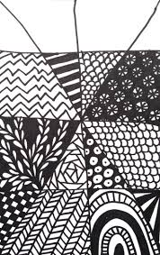 the 25 best art projects how to draw zentangle patterns roadrunnersae