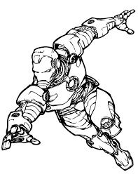 coloring pages of the avengers marvel avengers coloring pages in action coloringstar