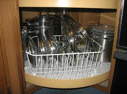 kitchen storage ideas for pots and pans pot lid organizers kitchen organizing ideas