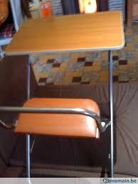 bureau enfant ancien très joli ancien bureau enfant vintage pliable réglable a vendre