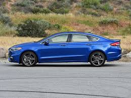 2013 ford fusion spoiler spousal report 2017 ford fusion ny daily