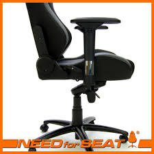 Gaming Desk Chairs by Maxnomic Computer Gaming Office Chair Classic Pro Needforseat Usa