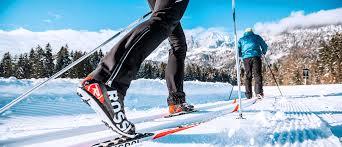 cross country skiing in pillerseetal 4 langlaufhotel strasserwirt