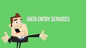 data entry spotlancer