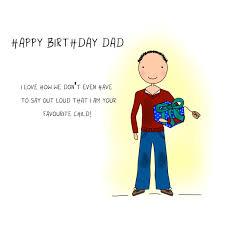 dad birthday card katy doodle designs