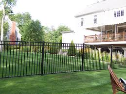 ornamental atlantic fence supply
