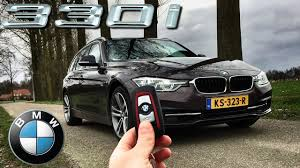 bmw 3 series touring review bmw 3 series 2017 330i touring test drive review by autotopnl