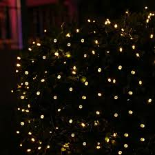 ledertek solar powered waterproof fairy string lights 72ft 22m 200