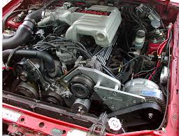 93 mustang engine procharger mustang high output intercooled supercharger system 8