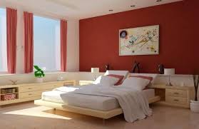 photo de chambre a coucher adulte peinture de la chambre 30 idées en attendant le printemps