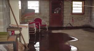 Wet Basement Waterproofing - basement waterproofing nj termiguard services u0026 fenwick