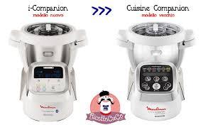 cuisine moulinex moulinex cuisine companion idées de design maison faciles