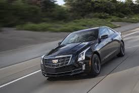 cadillac cts sport coupe 2017 cadillac ats carbon black announced gm authority