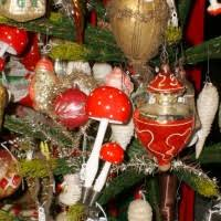 German Christmas Tree Decorations by Gorgeous Pictures Of 1950s Christmas Ornament And Decoration Ideas