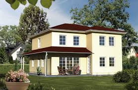 Hausbau Inklusive Grundst K Toskana 150 Siewert Hausbau