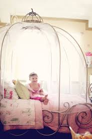 Kids Princess Room by Emme Claire In Her Disney Princess Bed Pottery Barn Kids Bedding