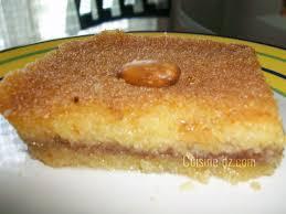 cuisine alg駻ienne samira pdf recette qalb louz mahchi cuisine algérienne