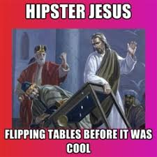 Flipping Table Meme - i m gonna flip this table