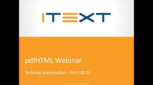 Count Number Of Pages In Pdf Itext Pdfhtml Converting Html To Pdf With Itext 7
