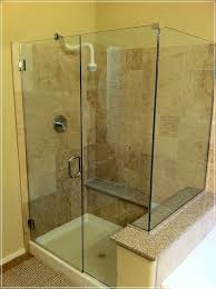Corner Shower Glass Doors Corner Shower Glass Doors Express Air Modern Home Design
