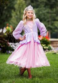pink costumes pink and lavender princess costume for