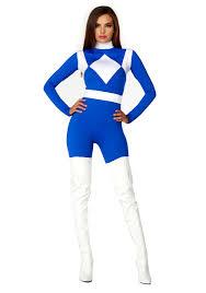 catsuit halloween costumes women u0027s dominance action figure blue catsuit
