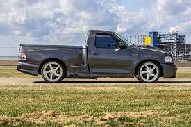 ford lightning nathan findlay s 2003 ford lightning is built to haul in more ways