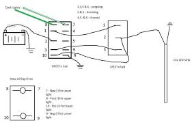 wiring diagram for off road lights u2026 pinteres u2026 u2013 readingrat net