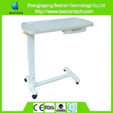used hospital bedside tables for sale side table hospital bedside table pmt 400a adjustable hospital bed