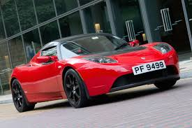 tesla supercar mr archive tesla roadster review motoring research