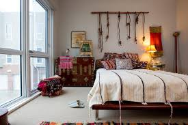 kilim pillows fashion kansas city eclectic bedroom innovative