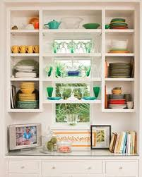 Kitchen Cabinets Open Shelving The Modern Family Kitchen Kitchen Shelves Shelf Life And Open