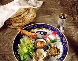 seder plate ingredients the of passover pesach