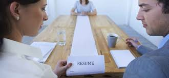 Is It Ok To Have A Two Page Resume Is The One Page Resume Rule Dead Inc Com
