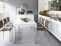 kitchen chairs creative metal dining room chairs home